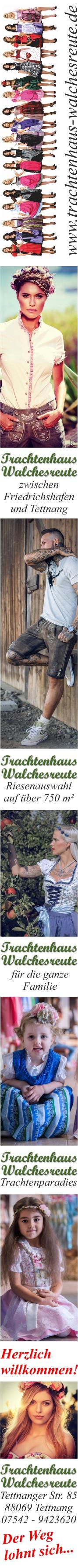 Trachtenhaus-Walchesreute